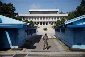 Hàn Quốc kêu gọi duy trì kênh thông tin liên lạc liên Triều