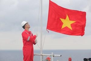 Tháng 8, PVN hoàn thành vượt mức các chỉ tiêu sản xuất, kinh doanh