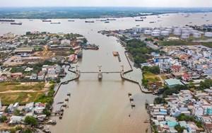 TP HCM: Lý giải nguyên nhân ngập kinh niên vào mùa mưa