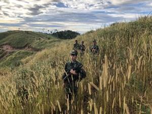 Xây dựng Luật Biên phòng Việt Nam để bảo vệ biên giới quốc gia trong tình hình mới