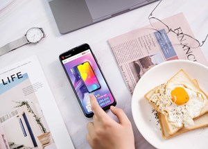 Giá ưu đãi chỉ 2,99 triệu, Vsmart Joy 3 tiếp tục là lựa chọn đáng giá nhất phân khúc