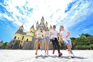5 lý do không thể bỏ qua đêm diễn duy nhất của BONEY M tại Vinpearl Nha Trang