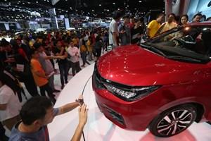 Thái Lan cứng rắn bác bỏ đề xuất giảm thuế ô tô