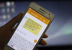 Xử lý tin nhắn rác: Trách nhiệm của nhà mạng