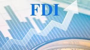 5 tháng đầu năm, Việt Nam thu hút được gần 14 tỷ USD vốn FDI