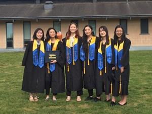 Nữ sinh Nhật Bản giành học bổng toàn phần với mục tiêu 'phải đến VinUni học ngành Y'