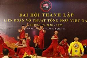 Thành lập Liên đoàn Võ thuật tổng hợp: Sự kiện lịch sử của MMA Việt Nam