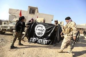Nguy cơ mới đến từ IS