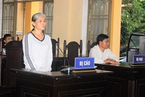 Quảng Nam: Đâm 'chồng hờ' vì mâu thuẫn, U50 lĩnh án 10 năm tù