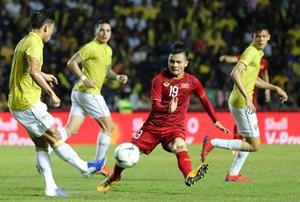 Thái Lan huỷ King's Cup