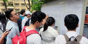 ĐH Sư phạm Hà Nội tăng chỉ tiêu tuyển sinh năm 2020