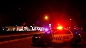 Mỹ: Liên tiếp các vụ xả súng gây thương vong tại bang Missouri
