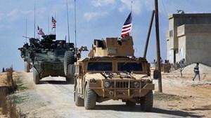Mỹ tuyên bố tiêu diệt 2 thủ lĩnh khủng bố IS