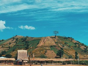 Phố núi Gia Lai hấp dẫn du khách