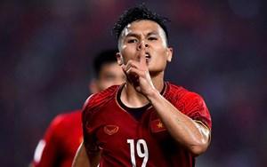 Quang Hải: Gác chuyện yêu để đá bóng