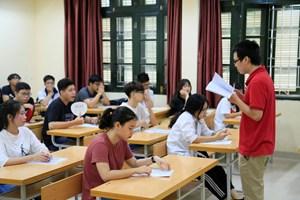 Giao địa phương tổ chức thi tốt nghiệp THPT: Cần đảm bảo sự công bằng cho thí sinh