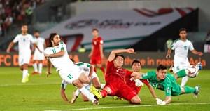 Đội tuyển Việt Nam chưa chốt giao hữu với Iraq