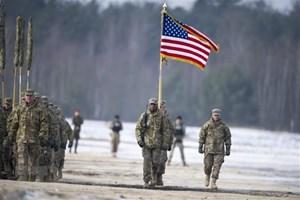 Mỹ-Ba Lan tập trận quy mô lớn kể từ khi dịch Covid-19 bùng phát