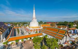 Vietjet Thái Lan mở rộng mạng bay khắp xứ sở chùa Vàng với 5 đường bay nội địa mới