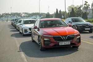 Tại sao xe VinFast chưa thể có mức giá thấp hơn?