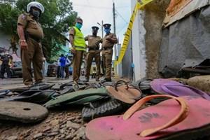 Sri Lanka: 3 phụ nữ chết vì bị giẫm đạp