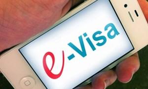 Cấp thị thực điện tử cho công dân 80 nước