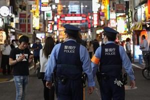 Tiếp tục có thêm nhiều vụ đe dọa đánh bom tại Nhật Bản