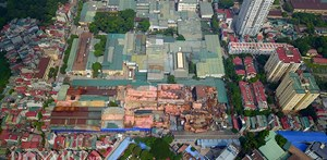 Hà Nội: Đề nghị xử lý dứt điểm dự án chậm tiến độ