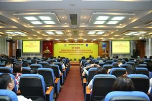 Công đoàn Dầu khí Việt Nam kỷ niệm 60 năm ngành Dầu khí thực hiện ý nguyện của Bác Hồ