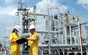 Công ty Vận chuyển khí Đông Nam Bộ: Kết quả tốt đẹp 6 tháng đầu năm