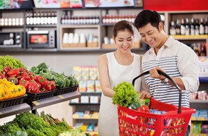 Xây dựng văn hóa tiêu dùng của người Việt