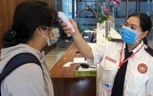 Tròn 49 ngày Việt Nam không có ca lây nhiễm trong cộng đồng