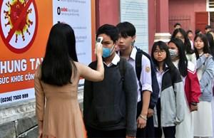 50 ngày Việt Nam không có ca lây nhiễm Covid-19 trong cộng đồng