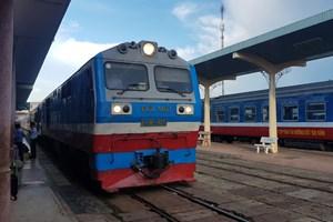 Chưa điều chuyển Tổng công ty Đường sắt Việt Nam về lại Bộ Giao thông Vận tải