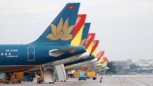 Vietnam Airlines lại xin hỗ trợ 12.000 tỷ đồng