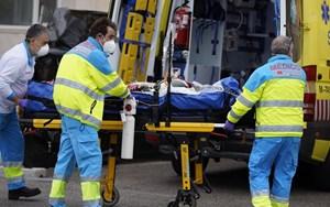 Tây Ban Nha thông báo 10 ngày quốc tang các nạn nhân Covid-19