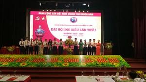 Quận Bắc Từ Liêm: Chú trọng công tác phát triển Đảng trong các doanh nghiệp