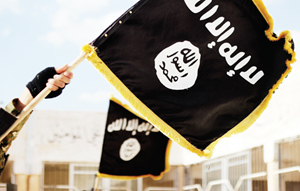 Thổ Nhĩ Kỳ bắt giữ 7 chuyên gia về bom của tổ chức IS