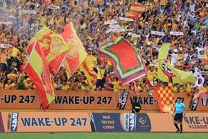 Cup Quốc gia 2020: Ngày trở lại mong chờ