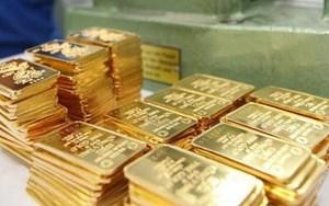 Đau đầu vì giá vàng