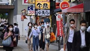 Nhật Bản trước nguy cơ bùng phát đợt dịch mới