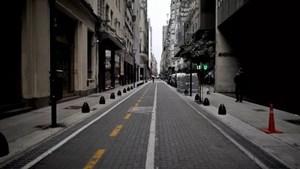 Argentina: Thủ đô Buenos Aires tiếp tục bị phong tỏa