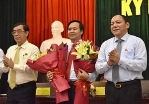 Phó Bí thư Tỉnh ủy giữ chức Chủ tịch UBND tỉnh Quảng Trị