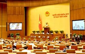 Trách nhiệm của thanh niên đối với Tổ quốc