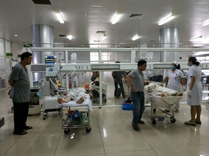 Phó Thủ tướngyêu cầu điều tranguyên nhân vụ tai nạn liên hoàn tại Đắk Nông
