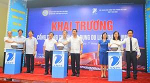 Thái Bình: Ứng dụng du lịch thông minh