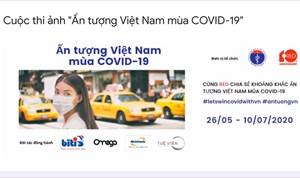 'Ấn tượng Việt Nam mùa Covid-19'