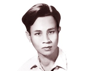 Nhà văn Nguyễn Thi, thân phận và chức năng của người cầm bút
