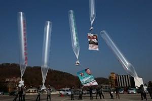 Triều Tiên cảnh báo hủy thỏa thuận quân sự với Hàn Quốc