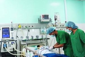 Tự chủ bệnh viện: Ưu tiên tuyệt đối cho chất lượng